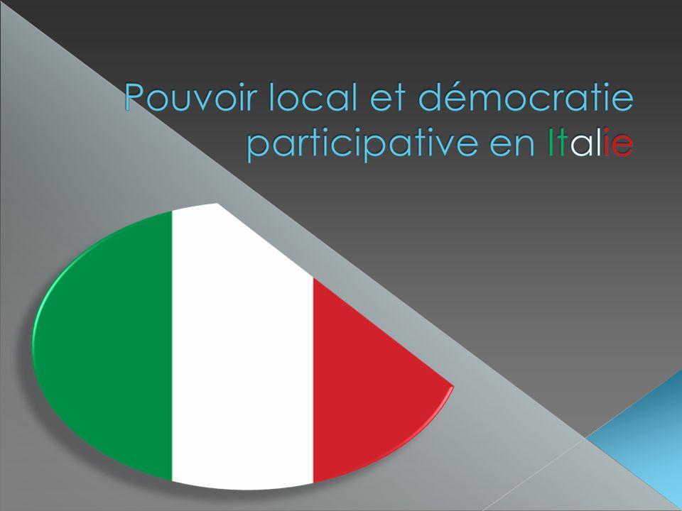 17 mars 1861 : Naissance de lEtat Italien.1922 : Arrivée au pouvoir de Mussolini.