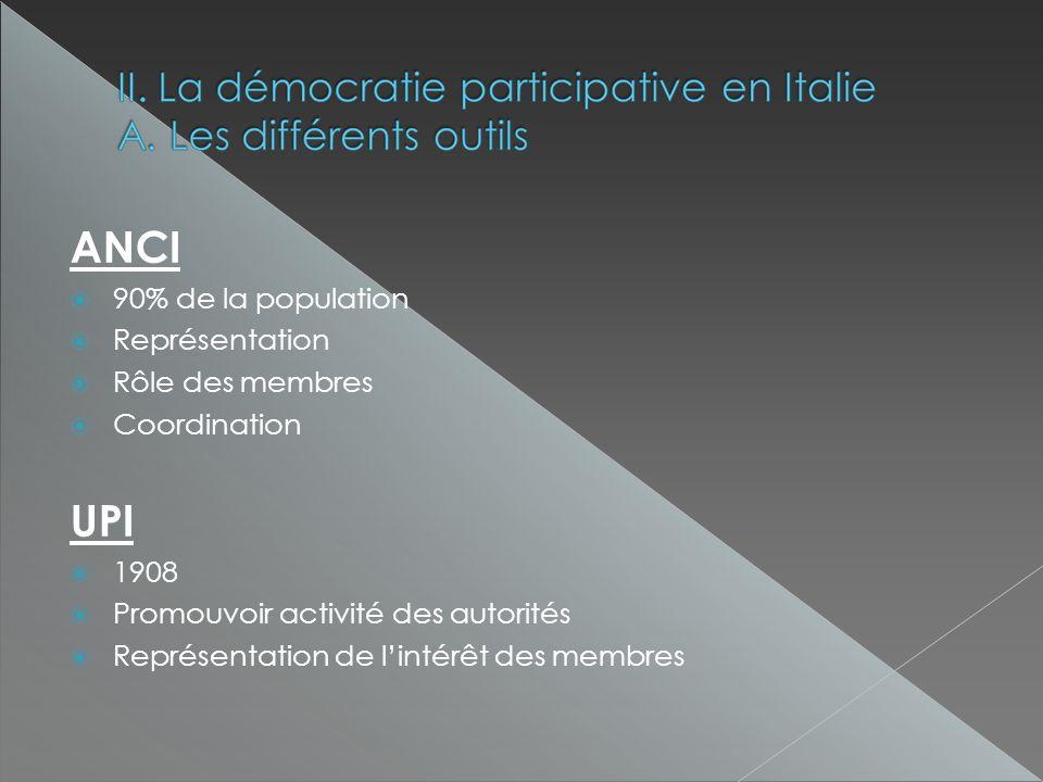 UNCEM 361 communautés de montagne 4201 municipalités Développement socio-écononomique, civil… AICCRE Développement des Etats membres 46 administrations régionales 33 pays européens Echange et jumelage Identité fédéralisme
