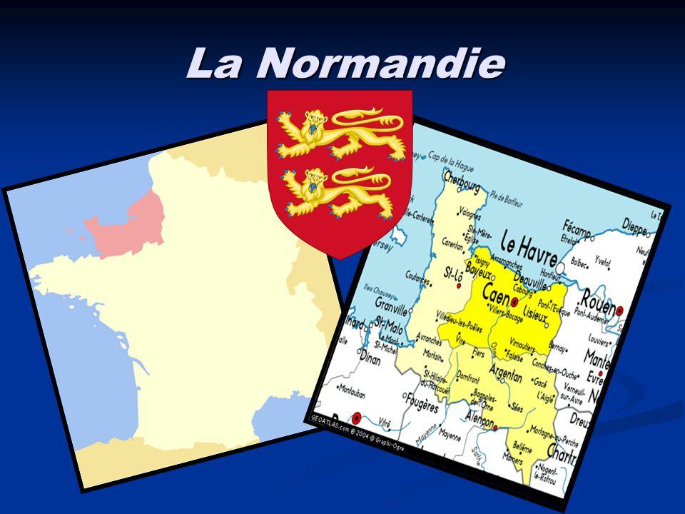 Tourisme L industrie du tourisme en Normandie dispose de nombreux atouts qui en font la destination régionale des touristes Français.