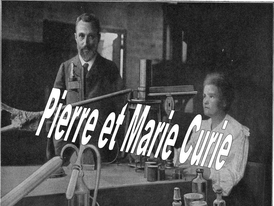 Pierre Curie (15 mai 1859 à Paris - 19 avril 1906 à Paris) est un physicien français.
