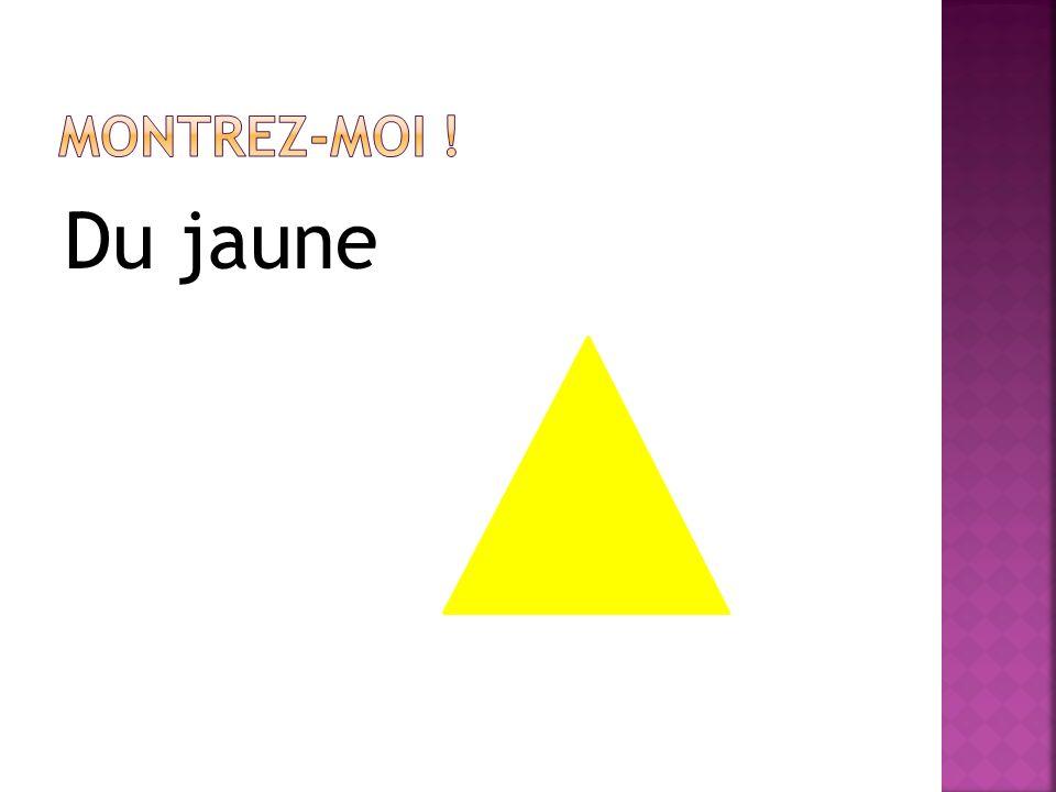 Du jaune