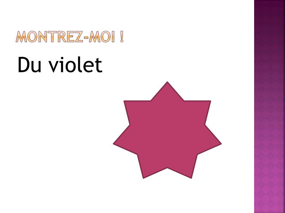 Du violet