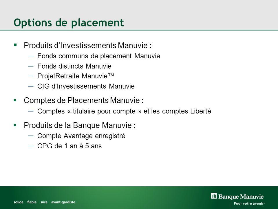 Avant de commencer Les demandes de prêt REER de la Banque Manuvie doivent être soumises en ligne à laide de BancoLien.