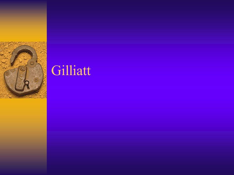 Gilliatt
