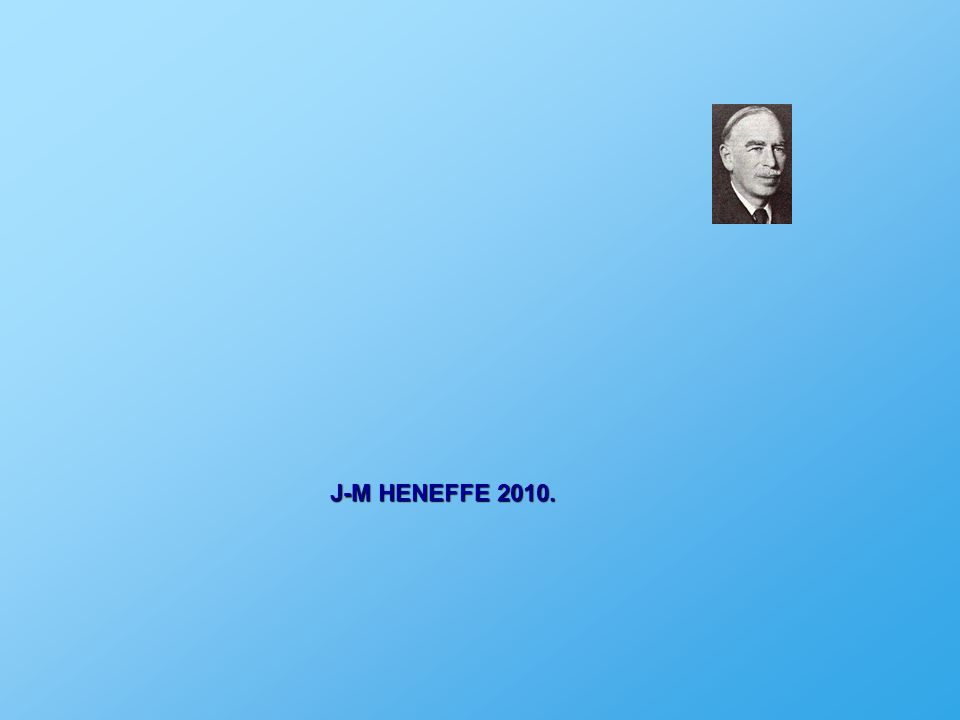 J-M HENEFFE 2010.