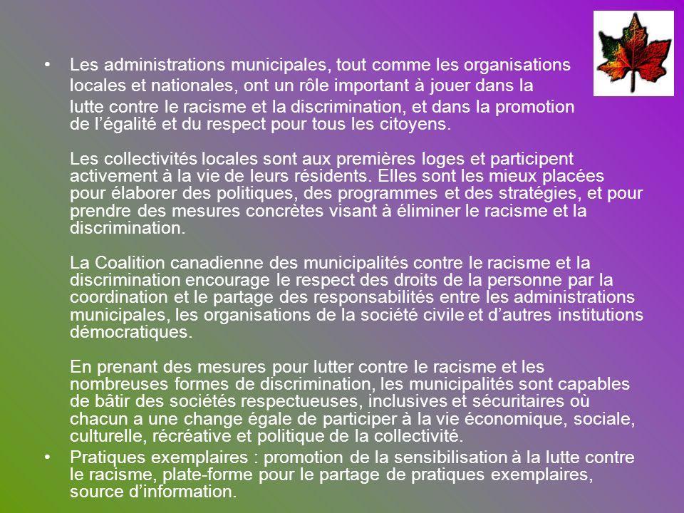 LAssociation du Barreau canadien (ABC) a apporté plusieurs changements à son système et à sa structure, tant sur le plan politique quadministratif, afin de faire progresser la question de légalité raciale dans la profession juridique (éducation et pratique juridiques, système judiciaire), dans le droit Canadien et dans la société canadienne.