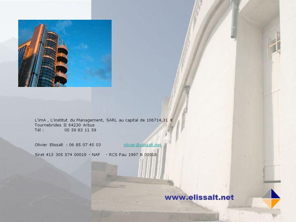 Séminaire de démarrage et mise en place de la noria de direction : 4500,00 ht Base de données Managgio : 12000,00 ht Espace chat et vidéo conférence :