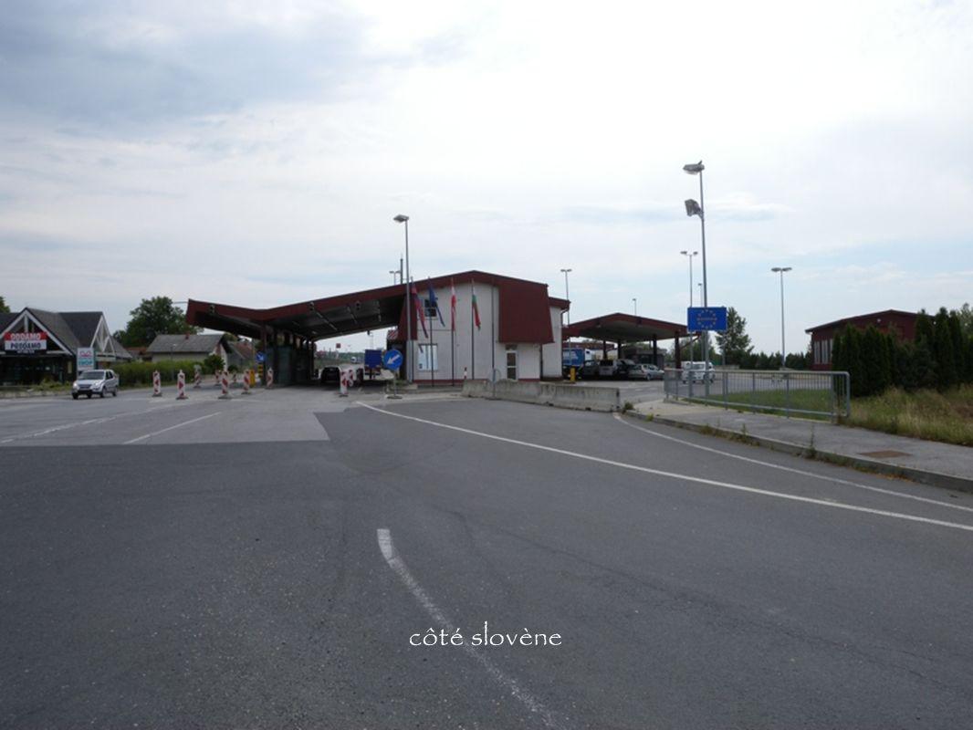 côté slovène