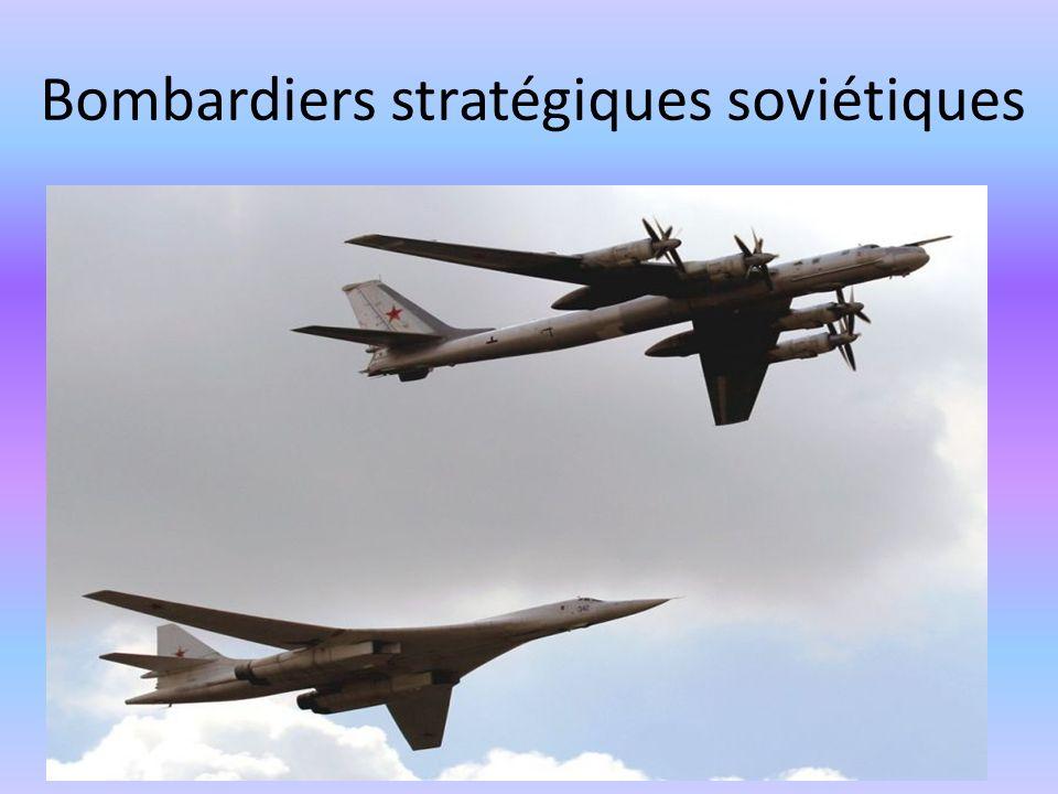Bombardiers stratégiques soviétiques