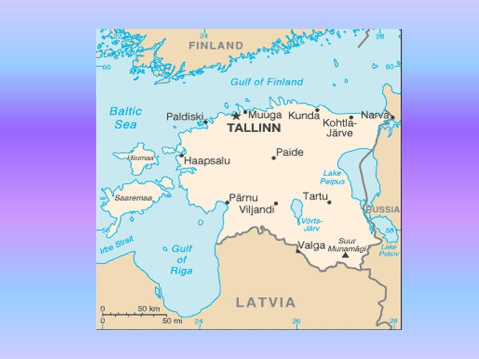 Cette orientation économique est apparue dautant plus évidente que l Estonie était la république soviétique la plus libérale et bénéficiait d une véritable culture d entreprise, tout en étant relativement moins intégrée.