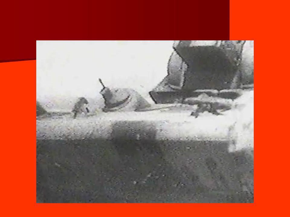 3.1.3- Vers la victoire (été 1943-printemps 1945) - Les victoires soviétiques et le débarquement allié en Italie semblent rapprocher la fin de la guerre.