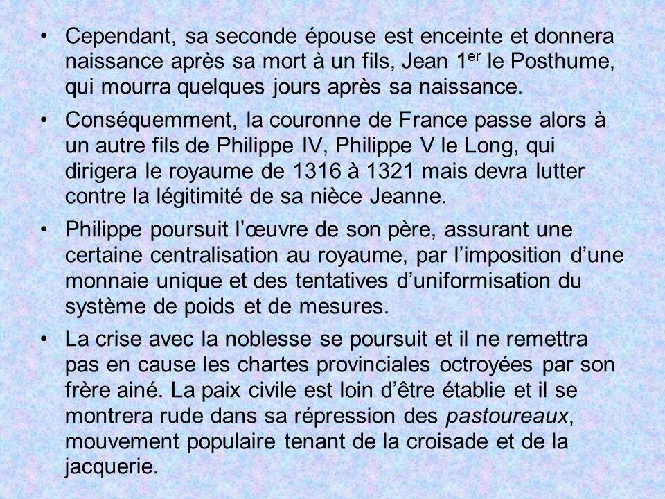 5.4 – La guerre nationale : Bertrand du Guesclin et Jeanne dArc La guerre de Cent Ans fut dune certaine façon la première guerre nationale.