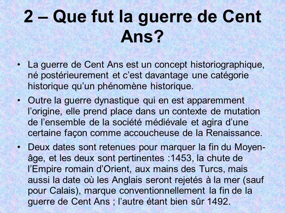 Il fut tué au cours dune campagne en Bretagne en 1378 et une partie de sa dépouille fut conservée à la cathédrale de Saint-Denis, aux côtés de celles des rois de France, ce qui est exceptionnel.