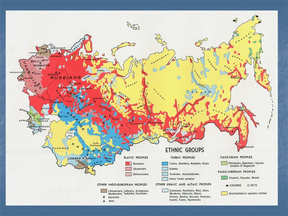 3 – Lévolution de la Rous On distingue 3 étapes de ce premier État russe : On distingue 3 étapes de ce premier État russe : 1 – Le développement (882-980) 1 – Le développement (882-980) 2 – Lapogée (980-1054) 2 – Lapogée (980-1054) 3 – Le déclin (1054-1132) 3 – Le déclin (1054-1132)