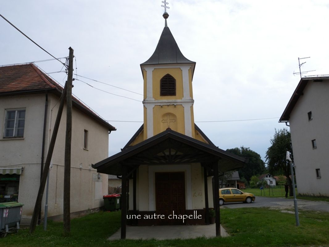 une autre chapelle