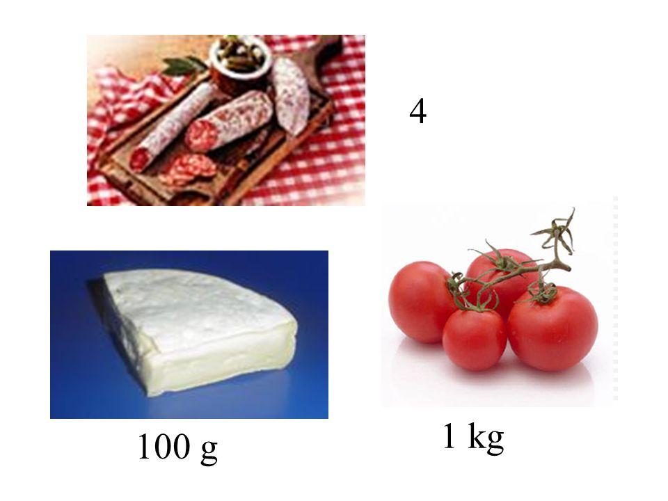 1 kg 4