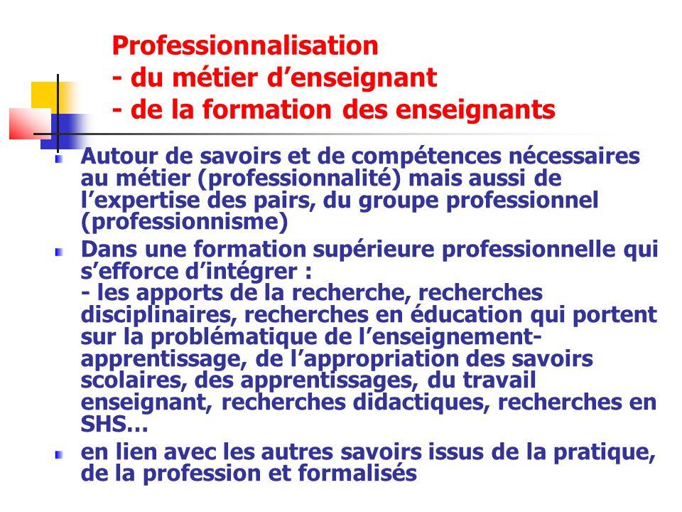 Merci de votre attention .Marguerite.Altet@univ-nantes.fr Etienne, R.