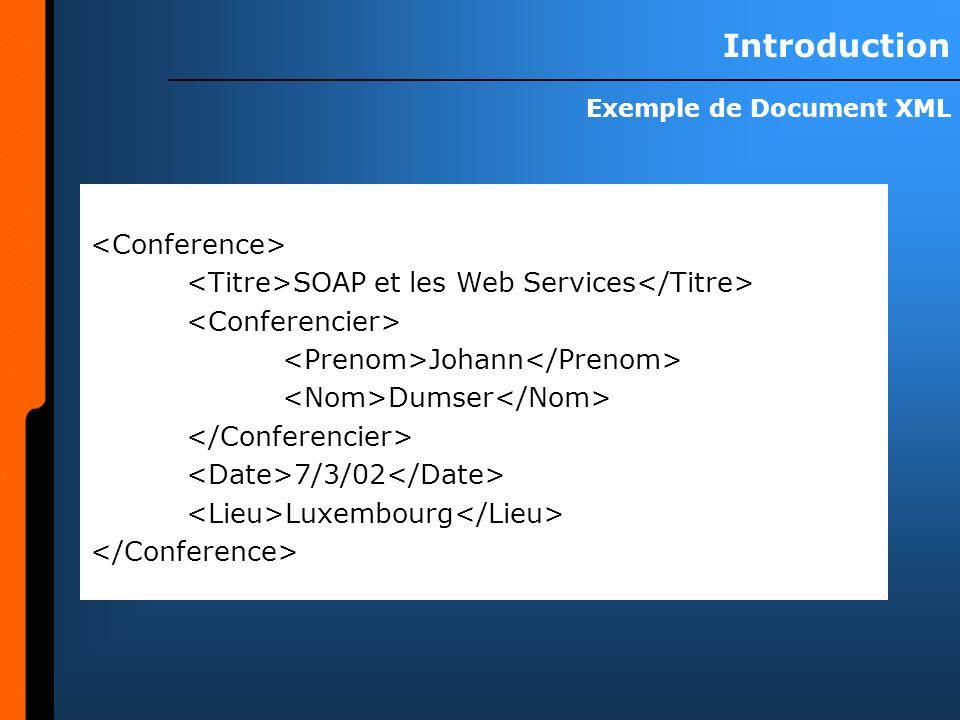 Mise en Application Sondage du Marché – 01 Informatique Lancement de projets Web Services 58% des entreprises se sont déjà lancées dans un projet basé sur les Web Services Choix du Fournisseur