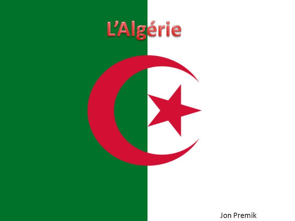 LAlgérie, officiellement la République algérienne démocratique et populaire, est un État dAfrique du Nord Sa capitale, Alger, est située au nord, sur la côte méditerranéenne Superficie totale : 2 381 741 km²