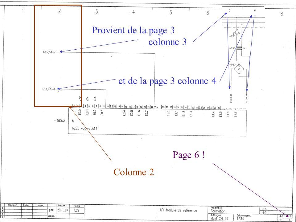 Page 6 ! Colonne 2 Provient de la page 3 colonne 3 et de la page 3 colonne 4