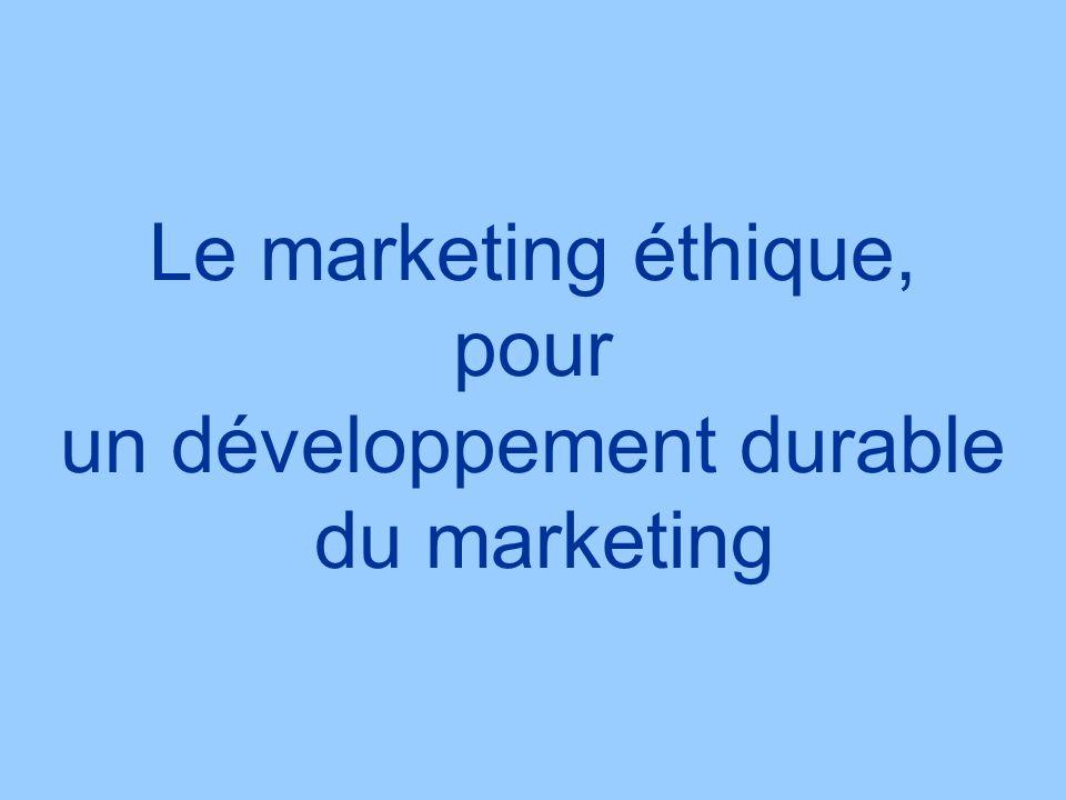 Ethicity écologie économiesocial Marketing éthique Ethicity