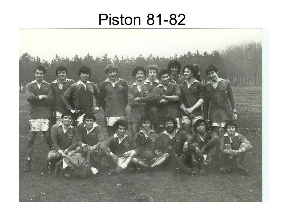 Piston 81-82