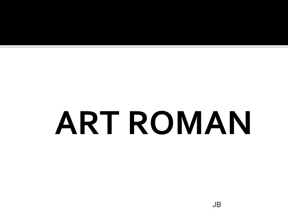 ART ROMAN JB