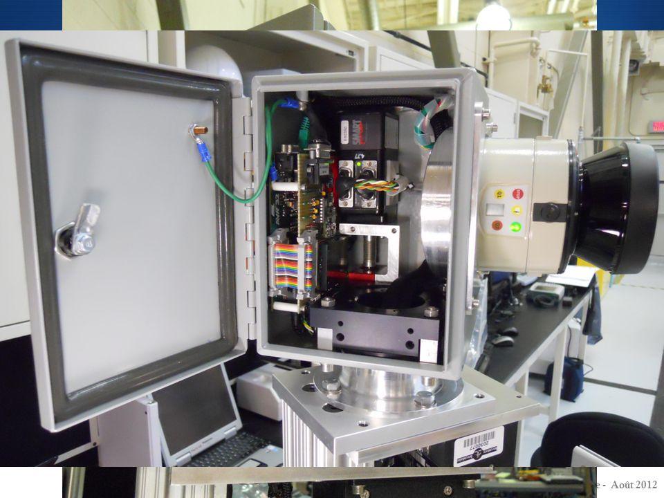 Jean-Philippe Roberge - Août 201215 Culture générale en robotique (8) On utilise souvent les robots pour automatiser des tâches dans un contexte de production.