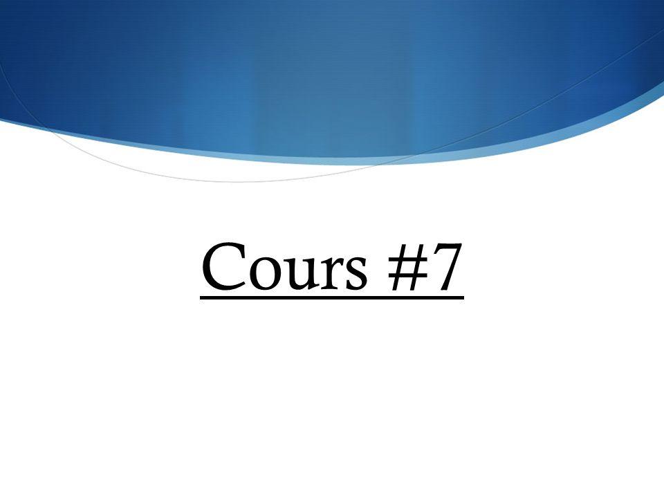 64 Contrôleurs PI et à retard de phase (XXXI) Exemple