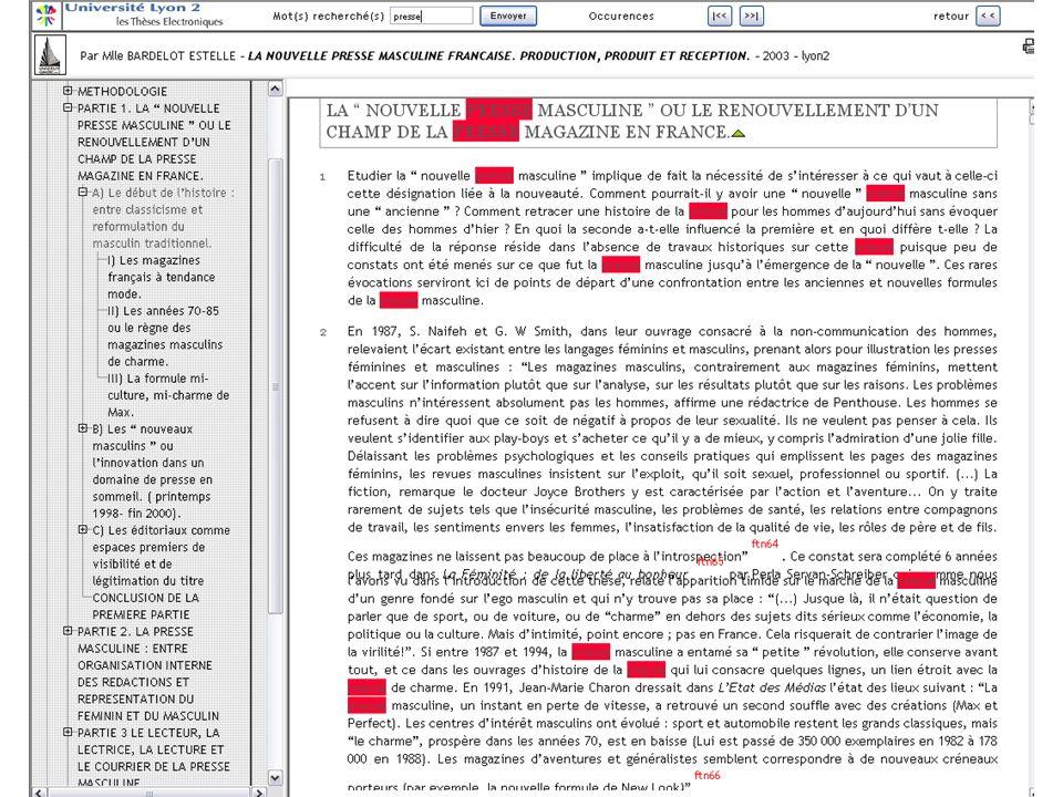 Cours bibliothèques numériques - la TEI -26