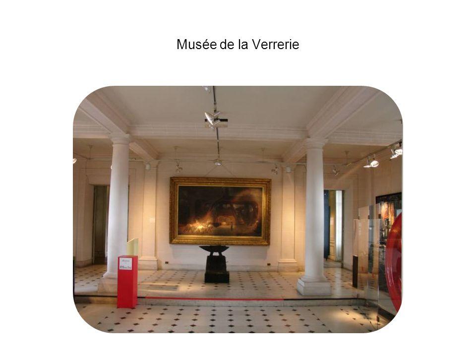 Musée de la Verrerie