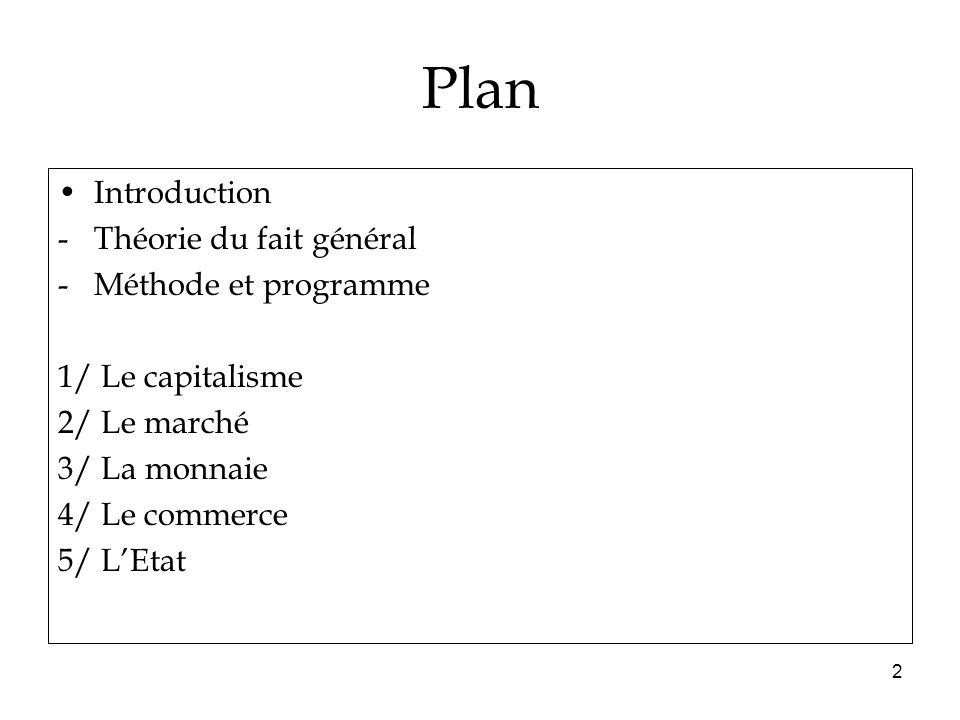 3 Bibliographie sélective Buridant J.et alii (2007), Histoire des faits économiques, Bréal.