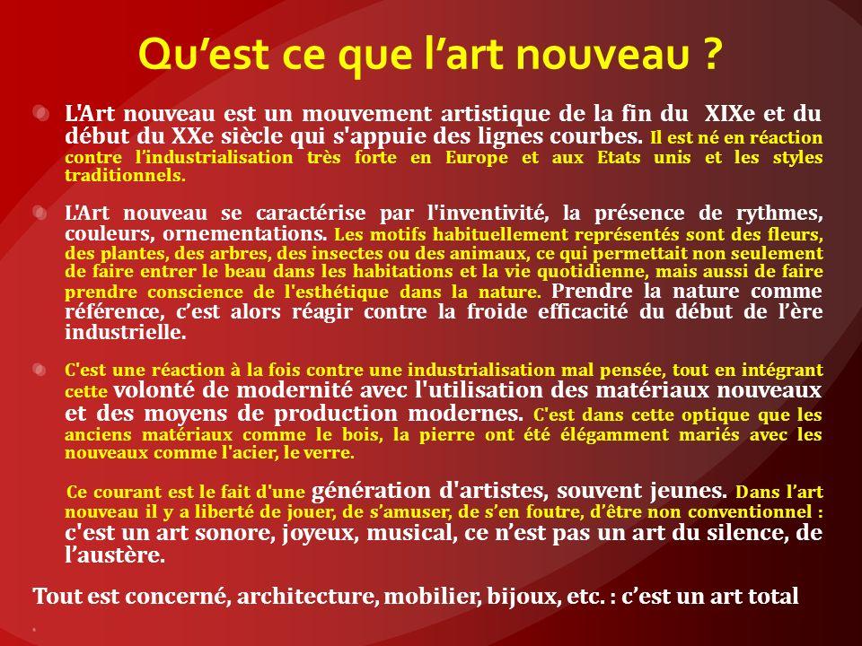 Dans larchitecture 1 : art « tradition » forme générale Immeuble Haussmannien fin XIX Façades rectilignes, classiques