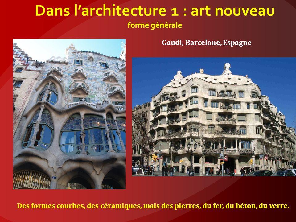 Dans larchitecture 2 art « tradition » les verrières Verrière du Grand Palais à Paris fin XIX Du fer, du verre : un décor plutôt austère