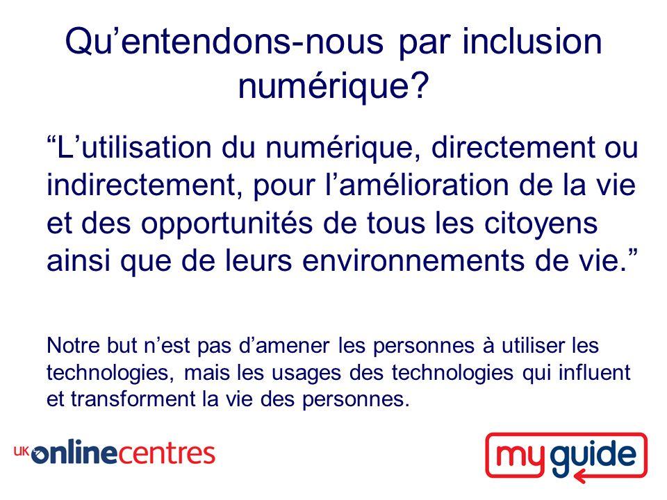 Quentendons-nous par inclusion numérique.