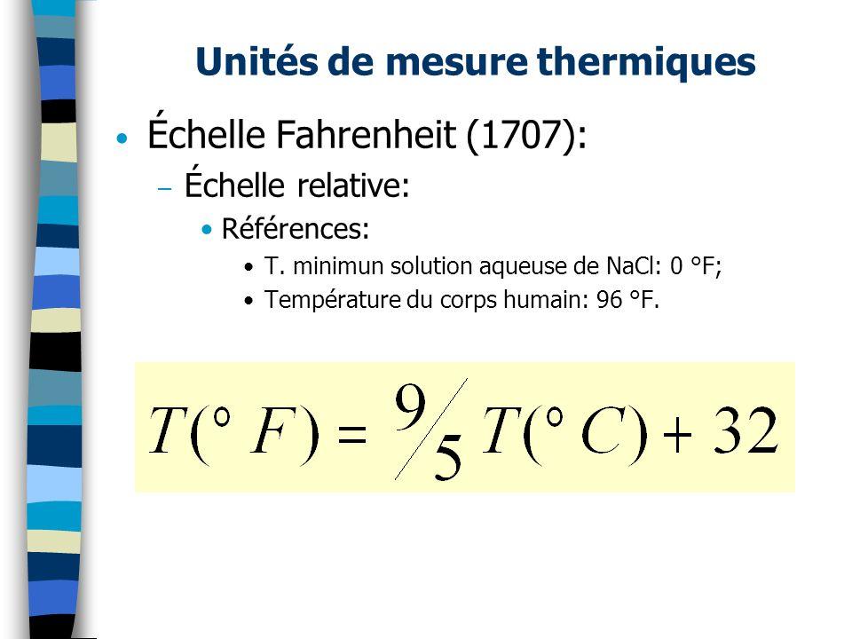Bilan Étendues de mesure de -110 à +250 °C Circuits miniatures, donc temps de réponse très courts; précision de l ordre de ± 0.1 %; Échelle non-linéaire et étendue réduite; Peu interchangeables; Problème d auto-échauffement.