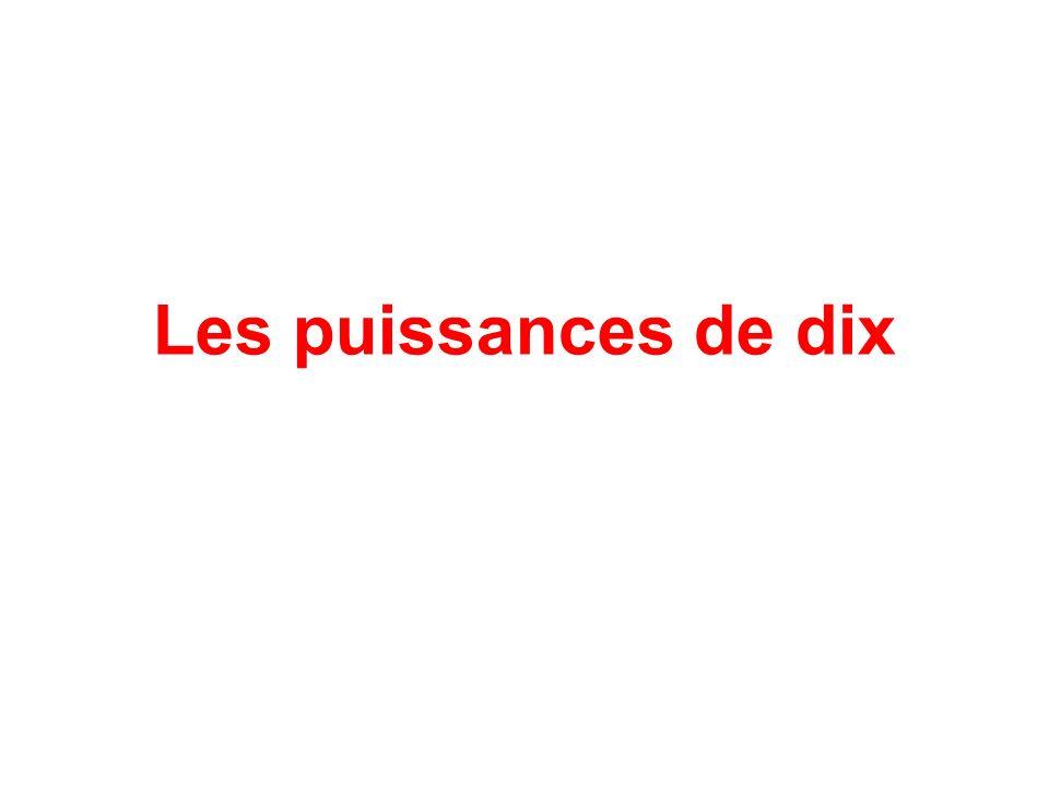 Pour s entrainer : http://matoumatheux.ac- rennes.fr/num/scientifique/2/accueil2.htmhttp://matoumatheux.ac- rennes.fr/num/scientifique/2/accueil2.htm