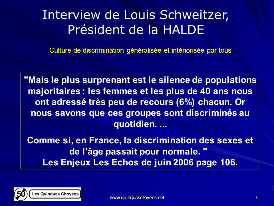 www.quinquascitoyens.net 28 Taux demploi – Chiffre clé France 62,8 %