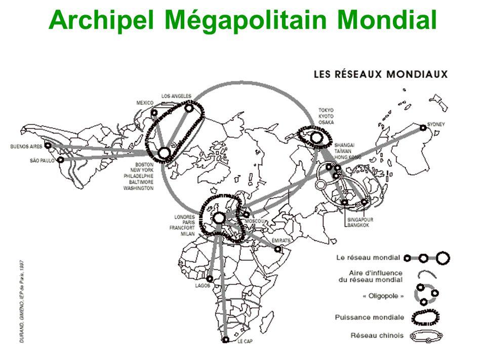 Archipel Mégapolitain Mondial