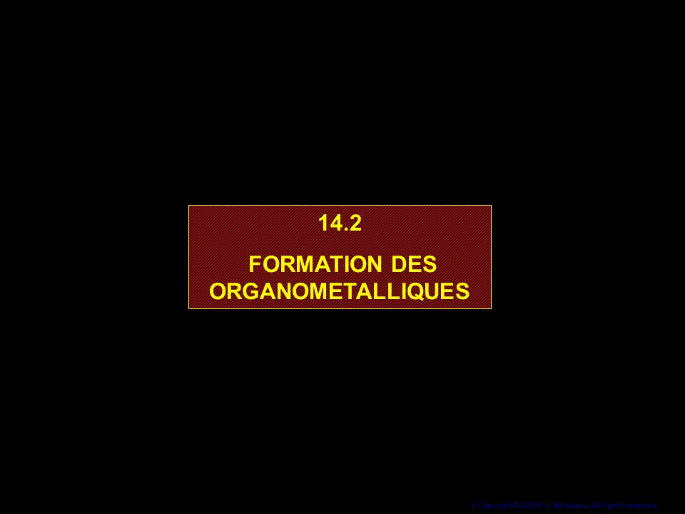 47 Copyright© 2005, D.Blondeau. All rights reserved.