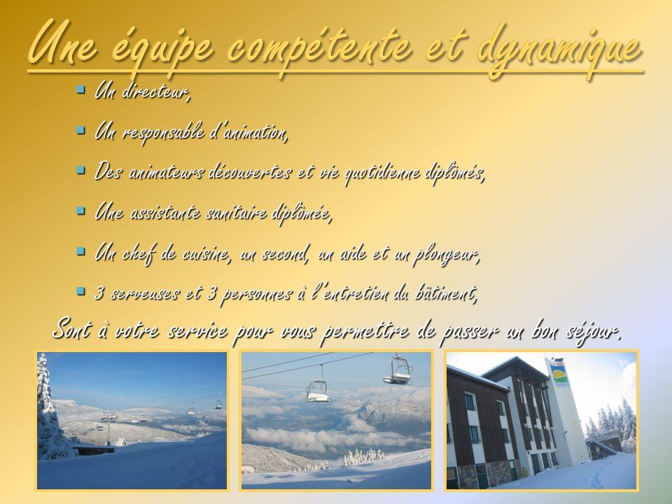 Centre de vacances Jeanne Géraud – Le Collet – 38580 Allevard Tel: 04.76.97.52.67 Mail: vpt-allevard@laligue.org