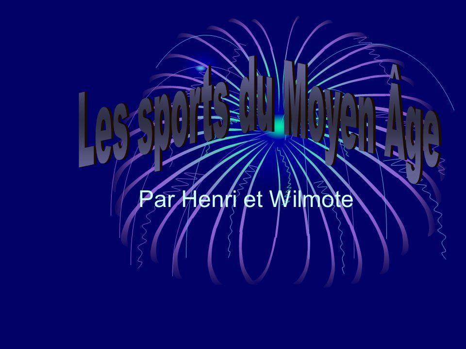 Par Henri et Wilmote