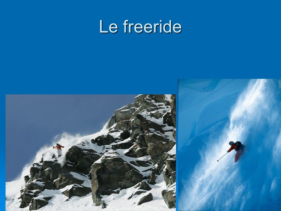 Le freeride