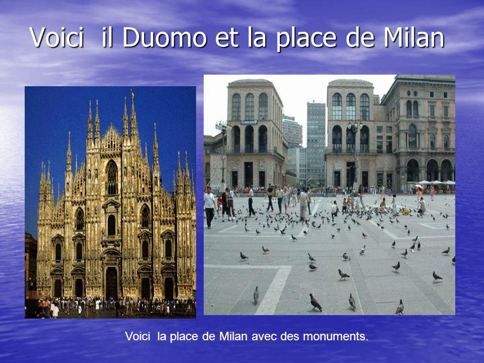 Voici Venise et ces bâtiments avec le fleuve.