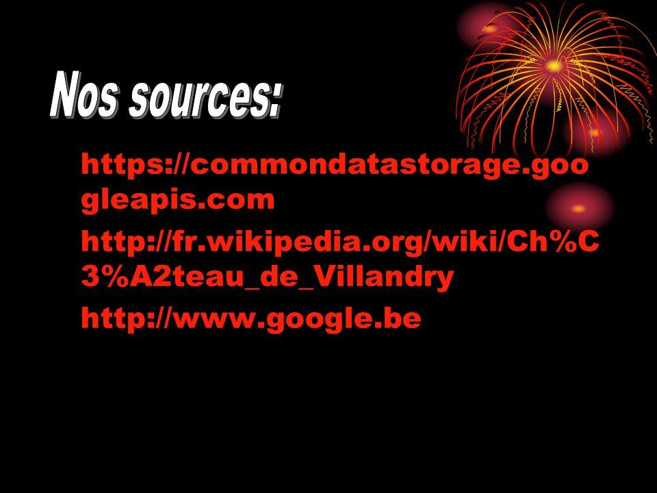 https://commondatastorage.goo gleapis.com http://fr.wikipedia.org/wiki/Ch%C 3%A2teau_de_Villandry http://www.google.be