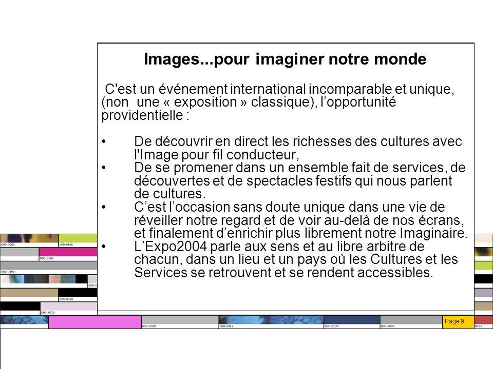 Page 10 Pavillon La Fabrique des Images