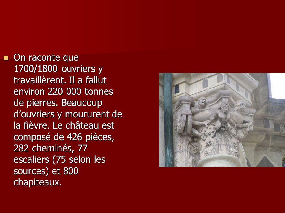 Les rois et les reines François 1 er sinstalle donc sur le trône à 21 ans.
