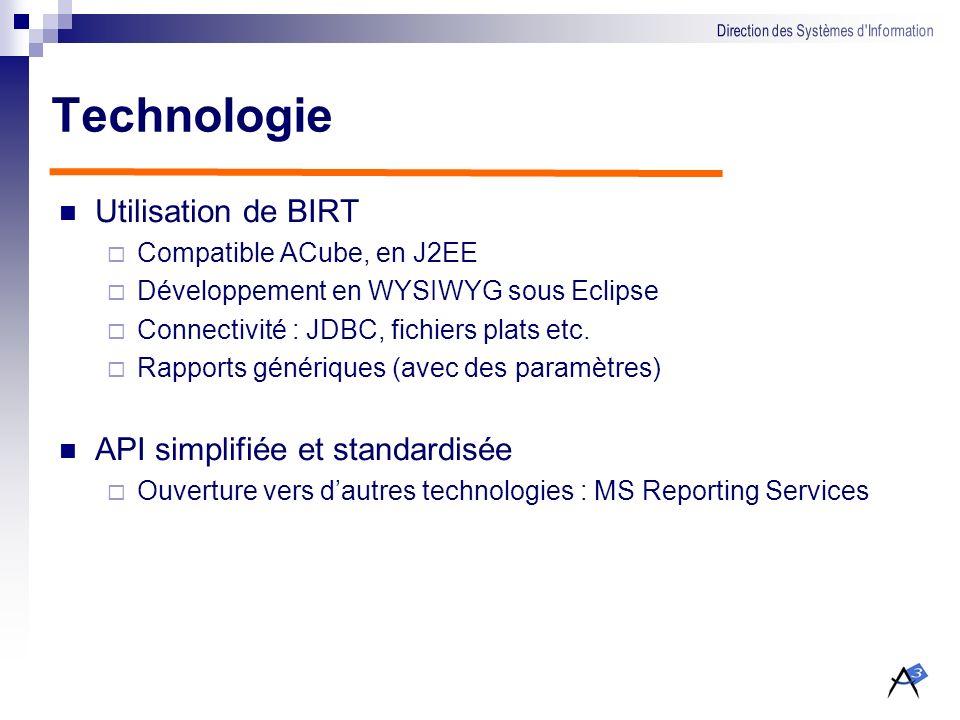 Objectifs Tableaux de bord dans une application métier Tableaux de bord Fiche de synthèse (facture, fiche opération etc.) Tableaux chiffrés, graphique