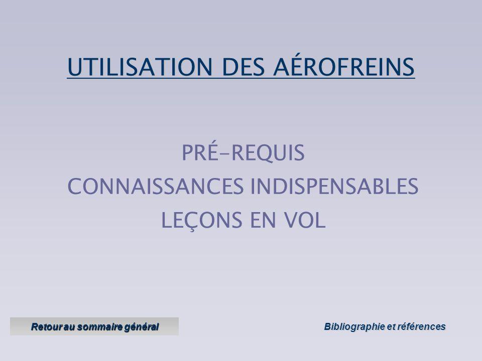 LAPPROCHE FINALE Objectifs : savoir intercepter le PIA à la VOA dans laxe de piste Version 1 Version 1 – juillet 2007 savoir maintenir la VOA et la tr