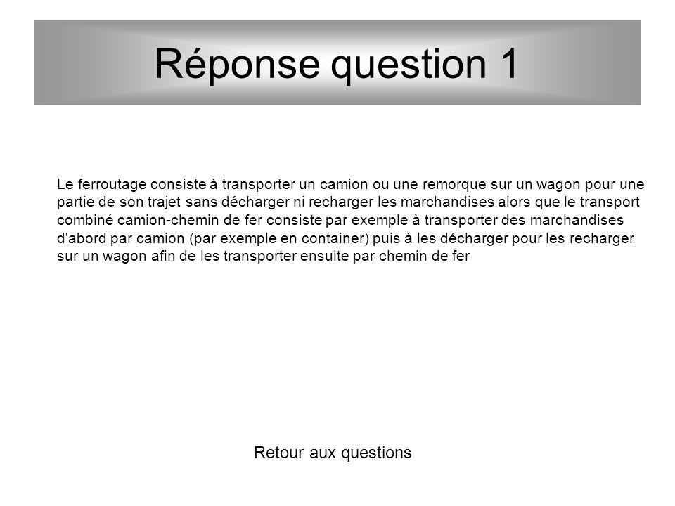 Questions 2 - Après la lecture complémentaire ci-dessus, quappelle-t-on un lot ? Pourquoi met-on une différence à 3 tonnes entre la messagerie et le t